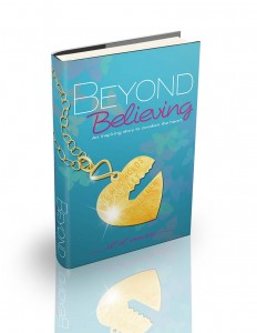 Beyond Believing Book Cover Image