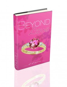 Beyond Love by D.D. Marx Book Cover Image